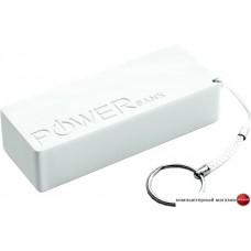 Портативное зарядное устройство Esperanza Quark XL (белый)