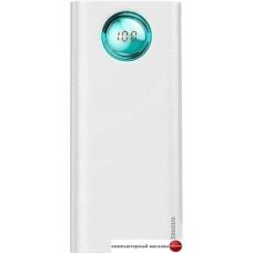 Портативное зарядное устройство Baseus Mulight PPALL-LG02 20000mAh (белый)