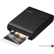 Мобильный фотопринтер Canon Selphy Square QX10 (черный)