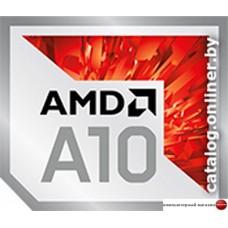 Процессор AMD A10-9700