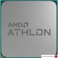 Процессор AMD Athlon 200GE (BOX)