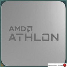 Процессор AMD Athlon 3000G (BOX)