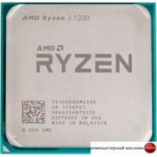 Процессор AMD Ryzen 3 1200 (BOX)