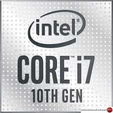 Процессор Intel Core i7-10700K (BOX)