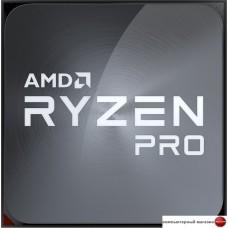 Процессор AMD Ryzen 3 Pro 2200G