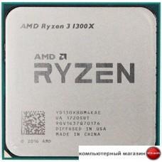 Процессор AMD Ryzen 3 1300X (BOX)