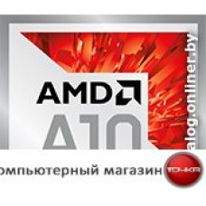 Процессор AMD A10-8770 Pro