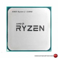 Процессор AMD Ryzen 3 3200G (BOX)