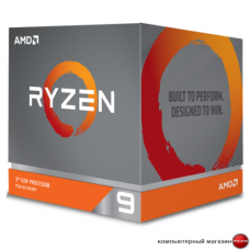 Процессор AMD Ryzen 9 3950X (BOX)