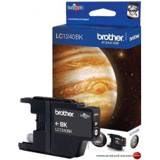 Картридж Brother LC1240BK