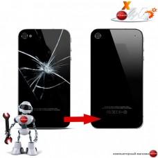 Замена задней крышки телефона
