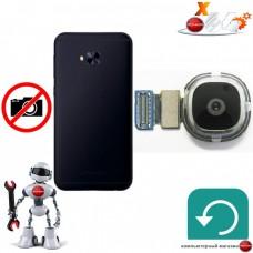 Замена камеры телефона