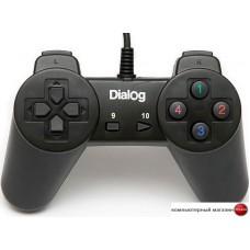 Геймпад Dialog GP-A01