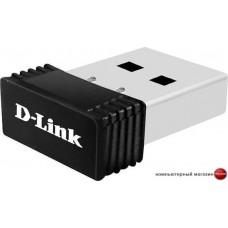 Wi-Fi адаптер D-Link DWA-121/C1A