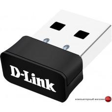 Wi-Fi адаптер D-Link DWA-171/RU/D1A