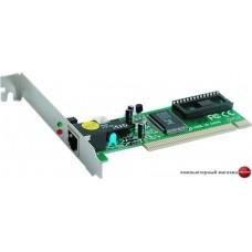 Сетевой адаптер Gembird NIC-R1
