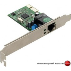 Сетевой адаптер Gembird NIC-GX1