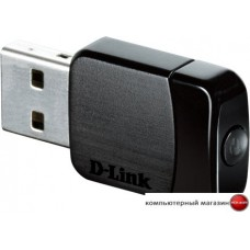 Wi-Fi адаптер D-Link DWA-171/RU/C1A