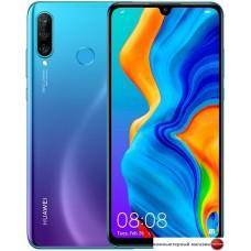 Смартфон Huawei P30 Lite MAR-LX1M Dual SIM 4GB/128GB (насыщенный бирюзовый)