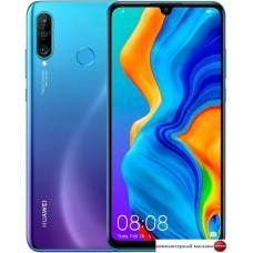Смартфон Huawei P30 Lite MAR-LX1B Dual SIM 6GB/256GB (насыщенный бирюзовый)