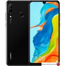 Смартфон Huawei P30 Lite MAR-LX1B Dual SIM 6GB/256GB (полночный черный)