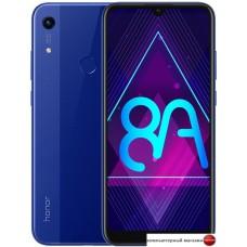Смартфон HONOR 8A 2GB/32GB JAT-LX1 (синий)