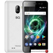 Смартфон BQ-Mobile BQ-5009L Trend (серебристый)