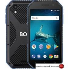 Смартфон BQ-Mobile BQ-4077 Shark Mini (синий)