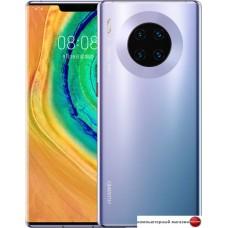 Смартфон Huawei Mate 30 Pro LIO-L29 8GB/256GB (серебристый)