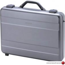 """Кейс для ноутбука DICOTA Alu Briefcase 15-17.3"""" (D30589)"""