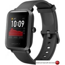 Умные часы Amazfit Bip S (черный)