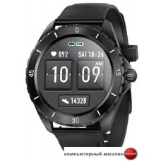 Фитнес-браслет BQ-Mobile Watch 1.0