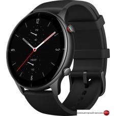 Умные часы Amazfit GTR 2e (черный обсидиан)