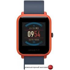 Умные часы Amazfit Bip (оранжевый)