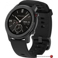 Умные часы Amazfit GTR 42мм (звездный черный)
