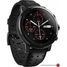 Умные часы Amazfit Stratos 2s Exclusive Edition