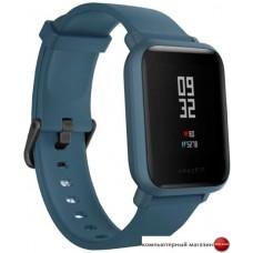 Умные часы Amazfit Bip Lite (синий)