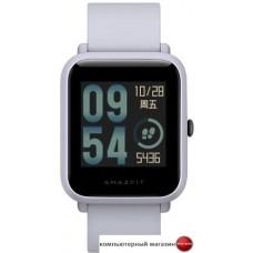 Умные часы Amazfit Bip (серый)