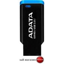USB Flash A-Data UV140 Blue 32GB [AUV140-32G-RBE]