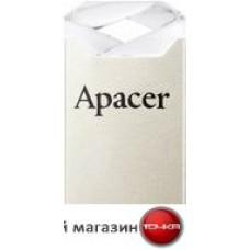 USB Flash Apacer AH111 Crystal (AP16GAH111CR-1)