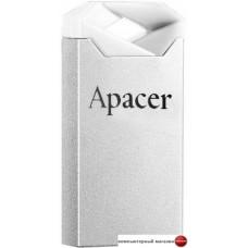 USB Flash Apacer AH111 Blue Rose 32GB (белый)