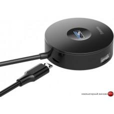 USB-хаб Baseus CAHUB-U01