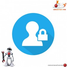 Сброс пароля учетной записи Windows