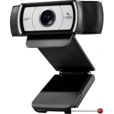Web камера Logitech Webcam C930e (960-000971)