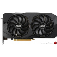 Видеокарта ASUS Dual Radeon RX 5500 XT Evo 8GB GDDR6 DUAL-RX5500XT-O8G-EVO