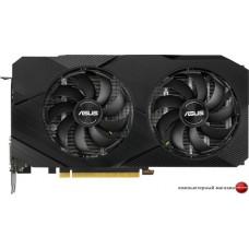 Видеокарта ASUS Dual GeForce RTX 2060 Super EVO V2 OC edition 8GB GDDR6