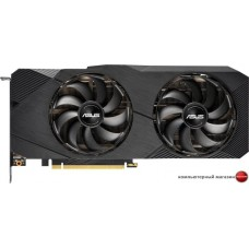 Видеокарта ASUS Dual GeForce RTX 2070 Super EVO OC edition 8GB GDDR6