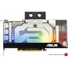 Видеокарта ASUS EKWB GeForce RTX 3090 24GB GDDR6X RTX3090-24G-EK