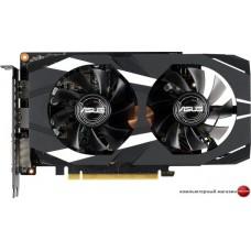 Видеокарта ASUS Dual GeForce GTX 1660 Ti 6GB GDDR6 DUAL-GTX1660TI-6G