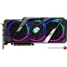 Видеокарта NVIDIA GeForce Gigabyte RTX 2080 SUPER (GV-N208SAORUS-8GC) 8Gb DDR6 HDMI+3xDP+USB Type-C+SLI RTL